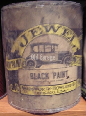 Jewel Auto Paint