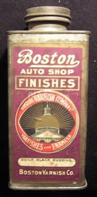 Boston Auto Shop