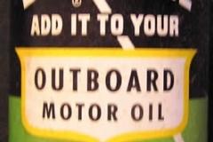 Bardahl Outboard 4oz