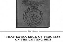 3M Wet Or Dry Sandpaper 1929