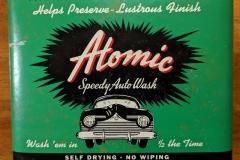 Atomic Car Wash