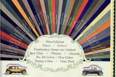 Fiberloid Fiberlac Auto Paint