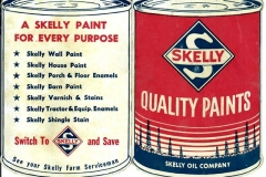 Skelly Quality Paints