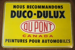 DuPont Duco Dulux Canada