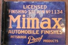 Mimax Pittsburgh Auto Finish