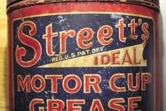 Streett's Ideal grease