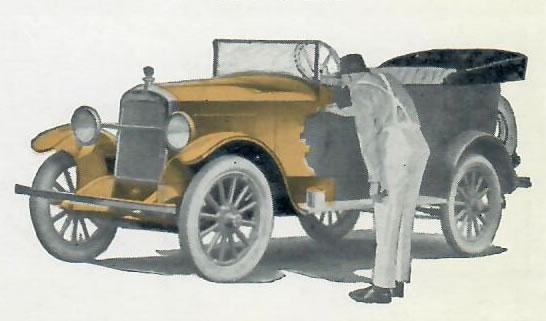 Zummach Auto Enamel Graphic
