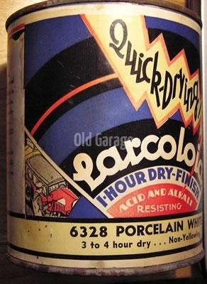 Larcoloid