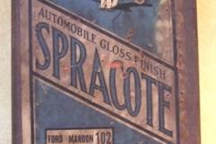 Spraycote Auto Gloss