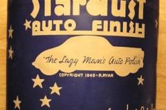 Stardust Auto Finish polish