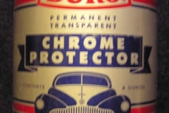 Duro Chrome Protector