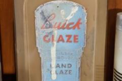 Buick Hand Glaze