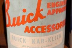 Buick Kar-Kleen
