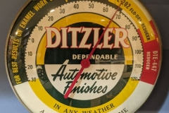Ditzler Dependable Automotive thermometer