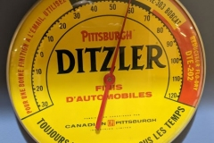 Ditzler Pittsburgh, Canada thermometer