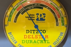 Ditzler Selector thermometer