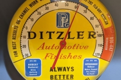 Ditzler Whatever the Weather thermometer