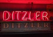 Ditzler Auto Paint Neon