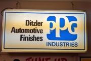 Ditzler PPG Auto Paint Electric