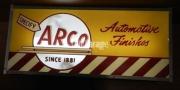 Arco Auto Paint