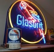 Glasurit Auto Paint Neon