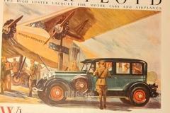 Berryloid Motor Car Airplane Paint 1928