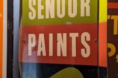Martin Senour Auto Paint spinner