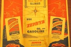 Zephyr road map Illinois
